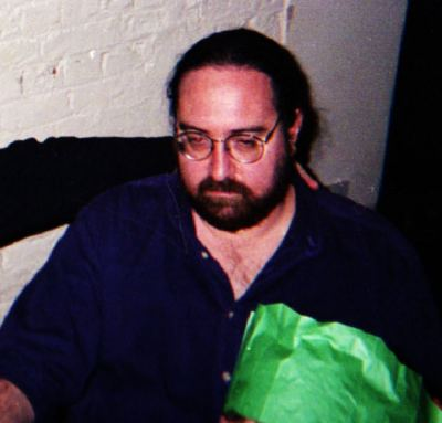 Jeb, Software Developer (Aug 2000-April 2001)